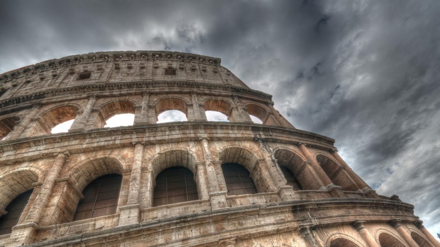 materials-were-used-build-colosseum