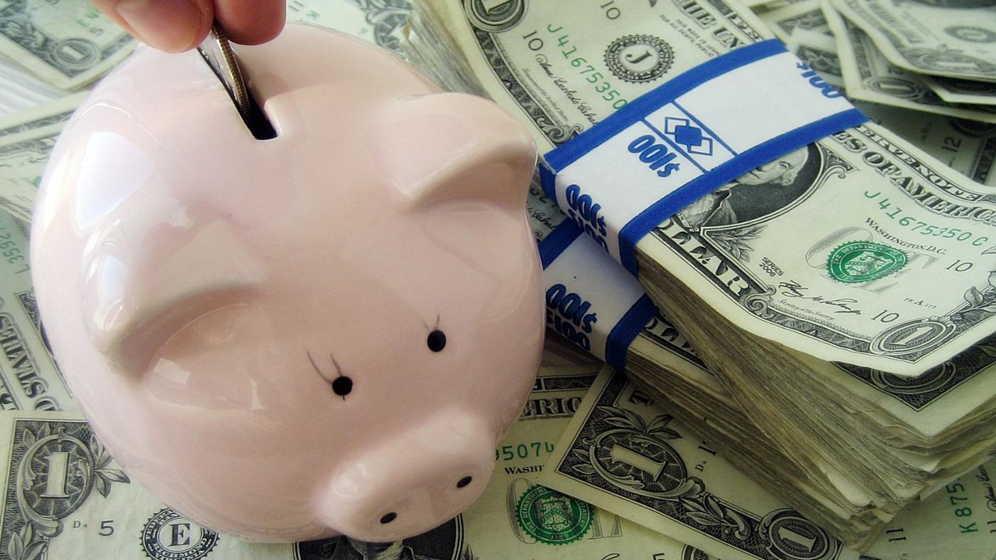money-important