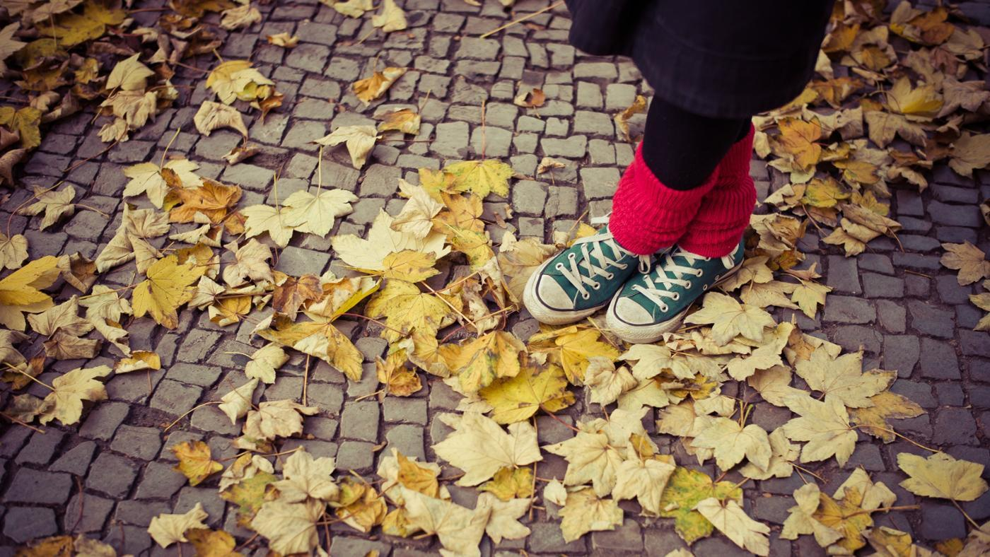 month-fall
