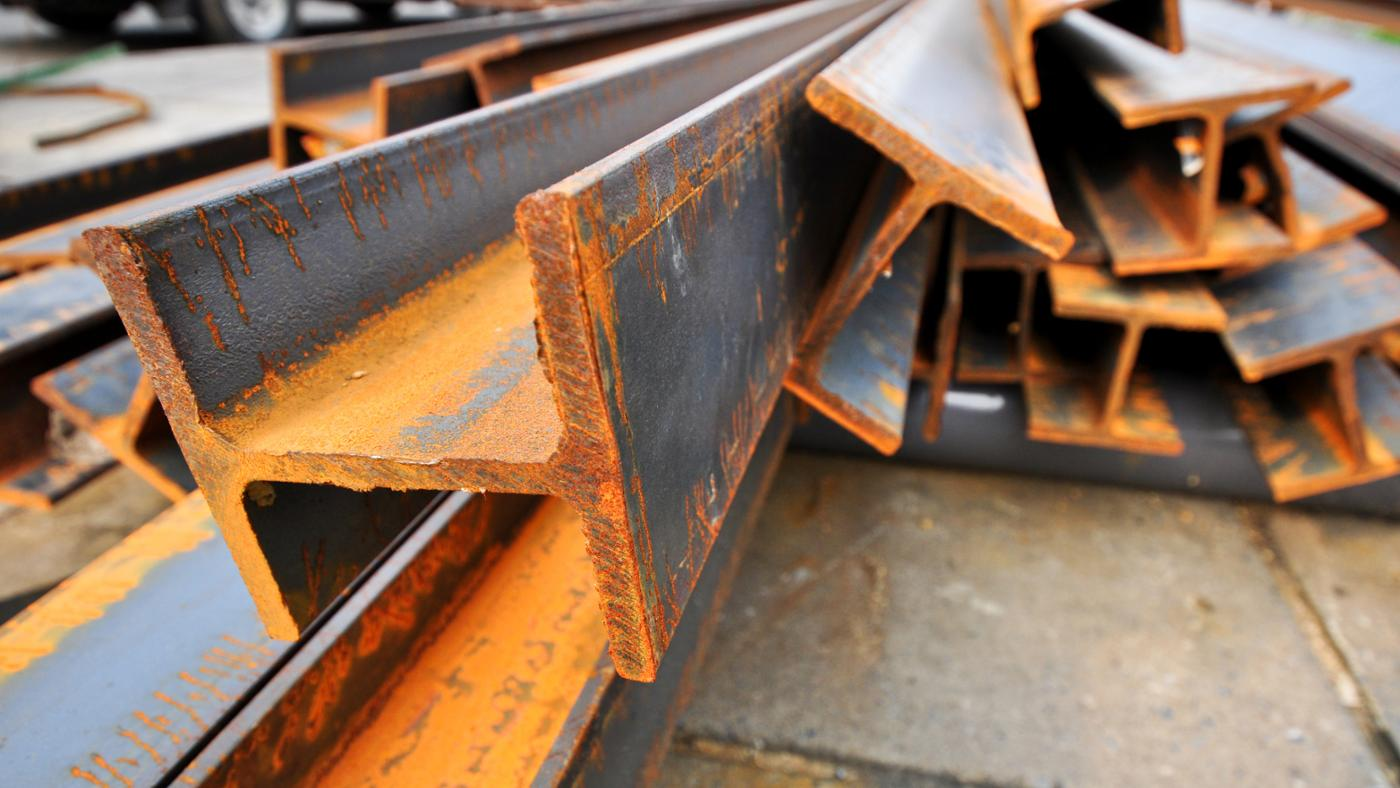much-steel-beams-cost