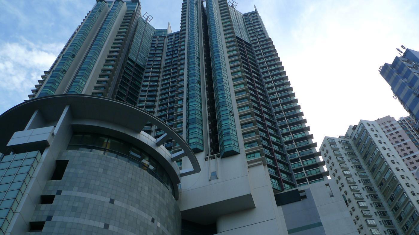 multi-story-building