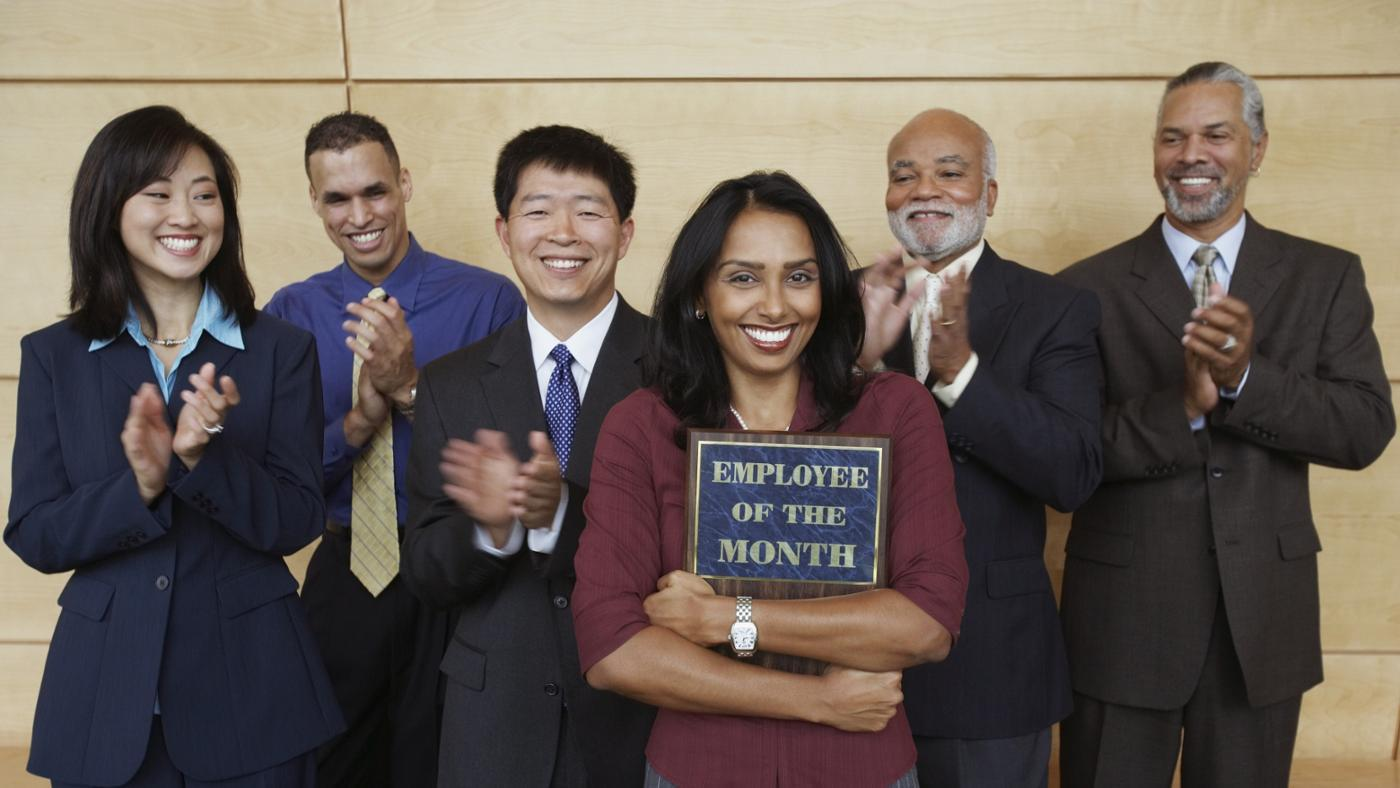 one-pick-employee-month