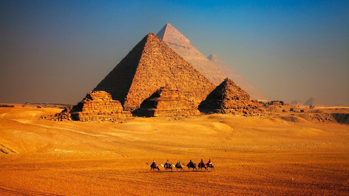 physical-characteristics-egypt