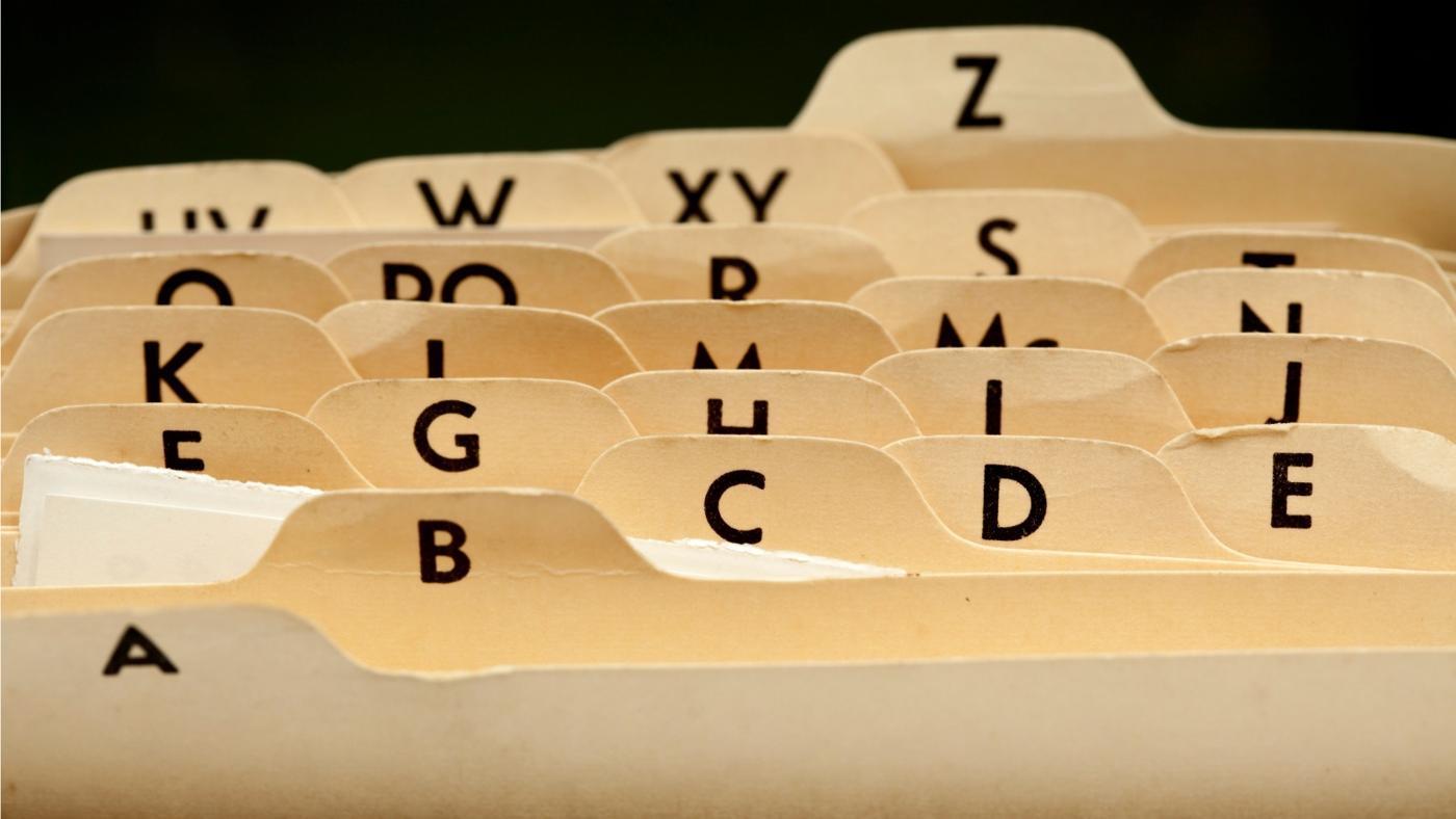 properly-file-alphabetically