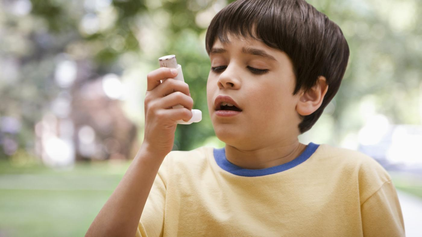 respiratory-system-affected-asthma
