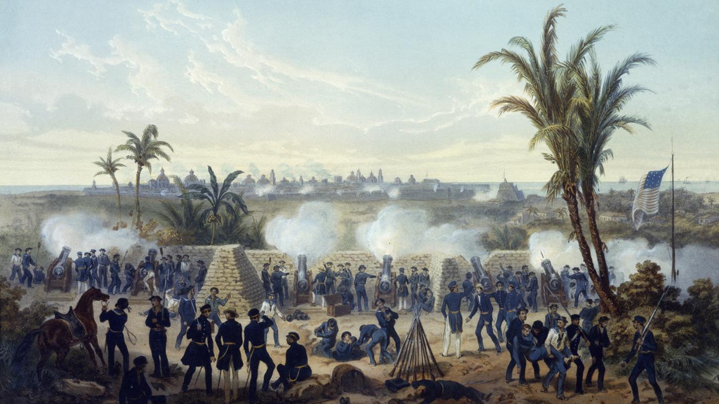 result-mexican-american-war