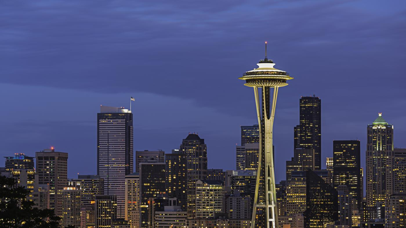 seattle-located