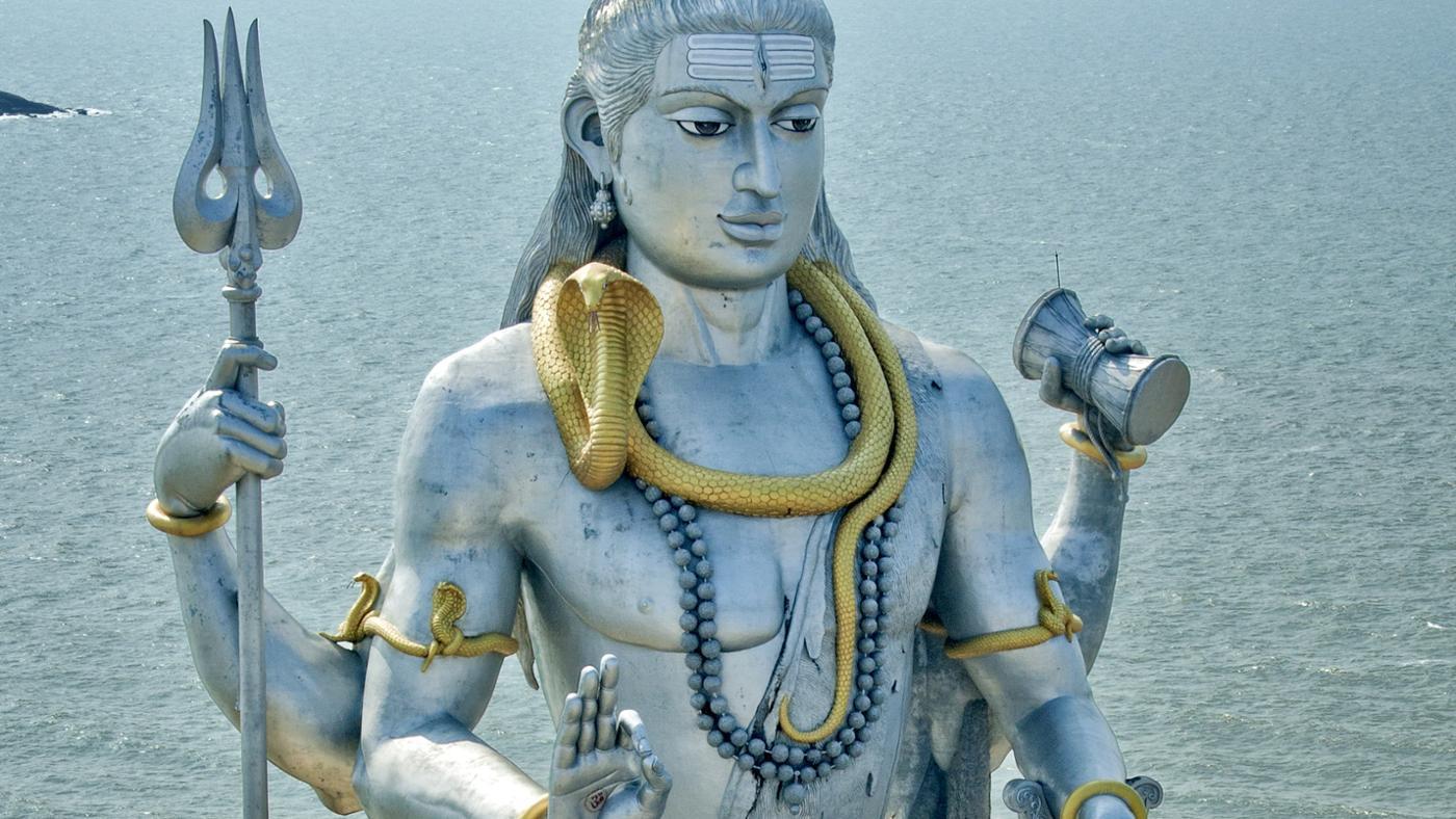 shiva-four-arms