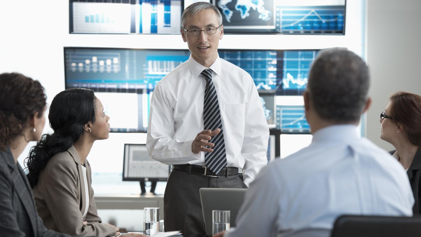 strategic-information-systems