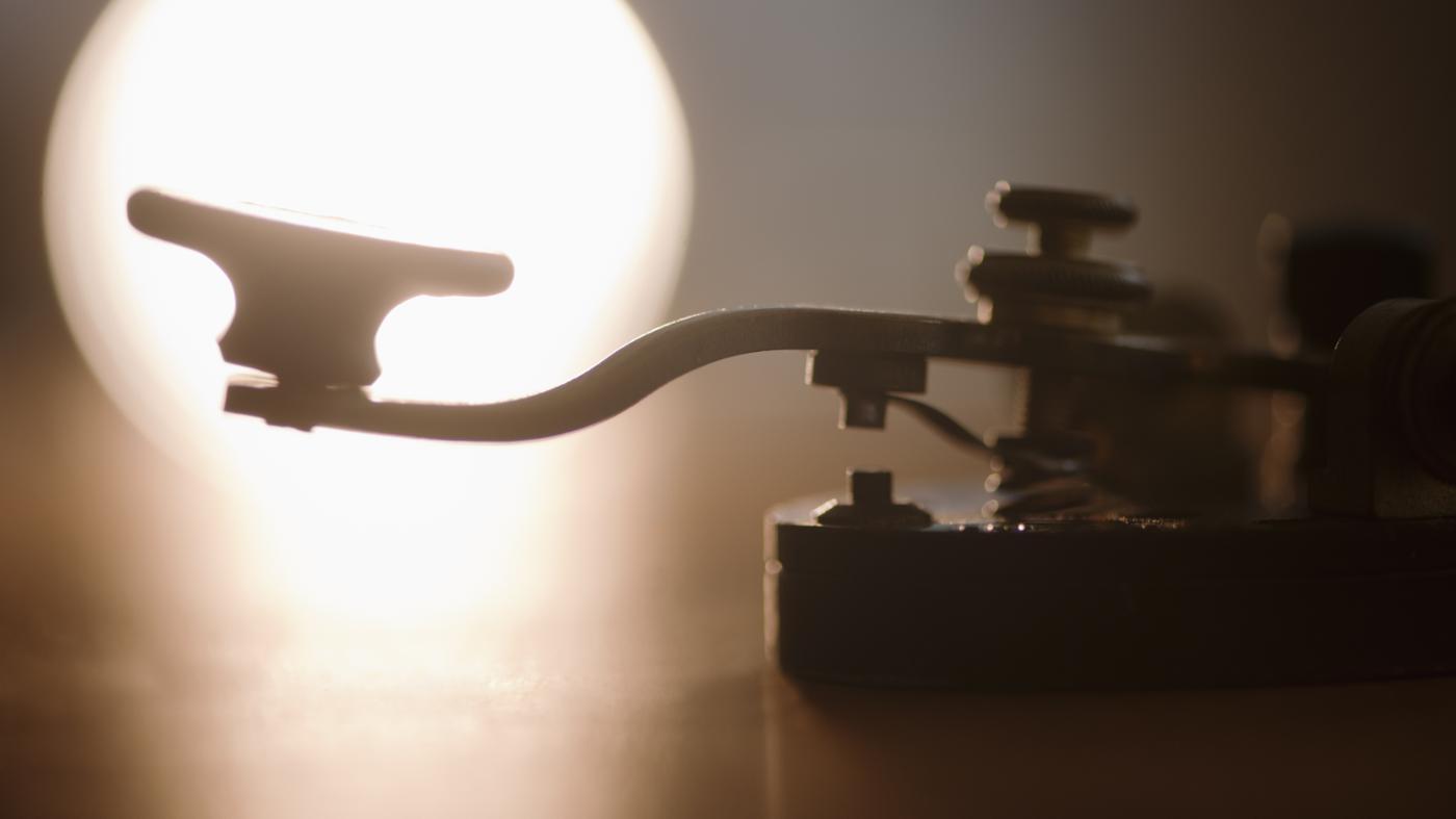 telegraph-work
