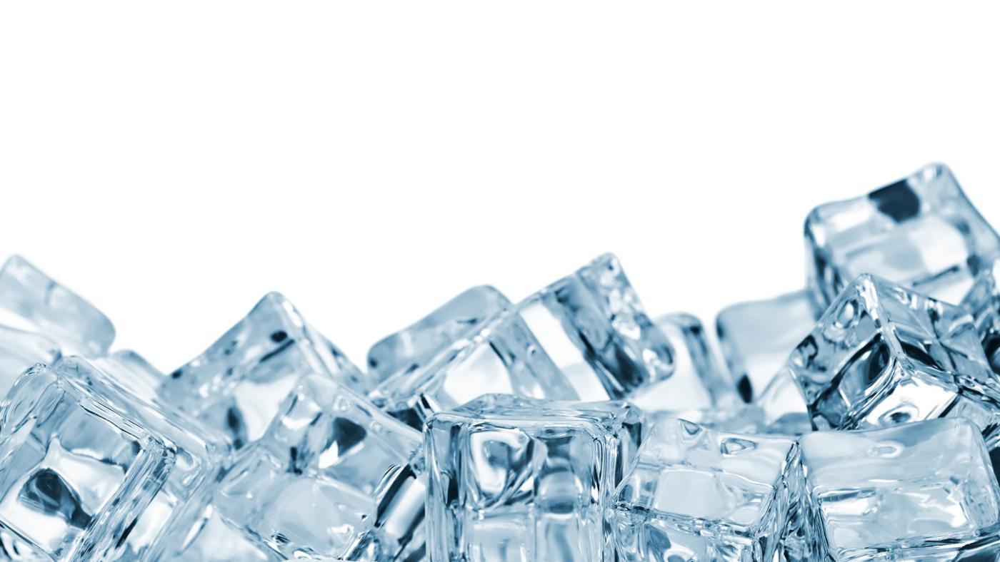 temperature-ice