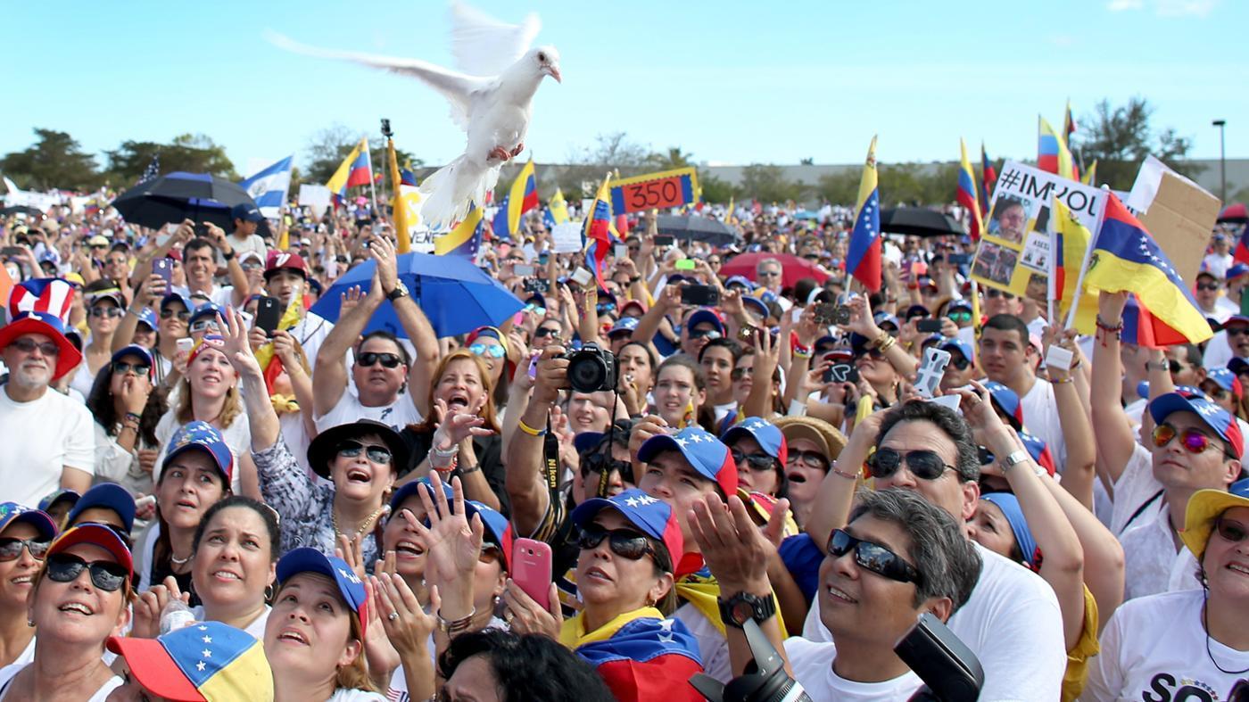 type-government-venezuela