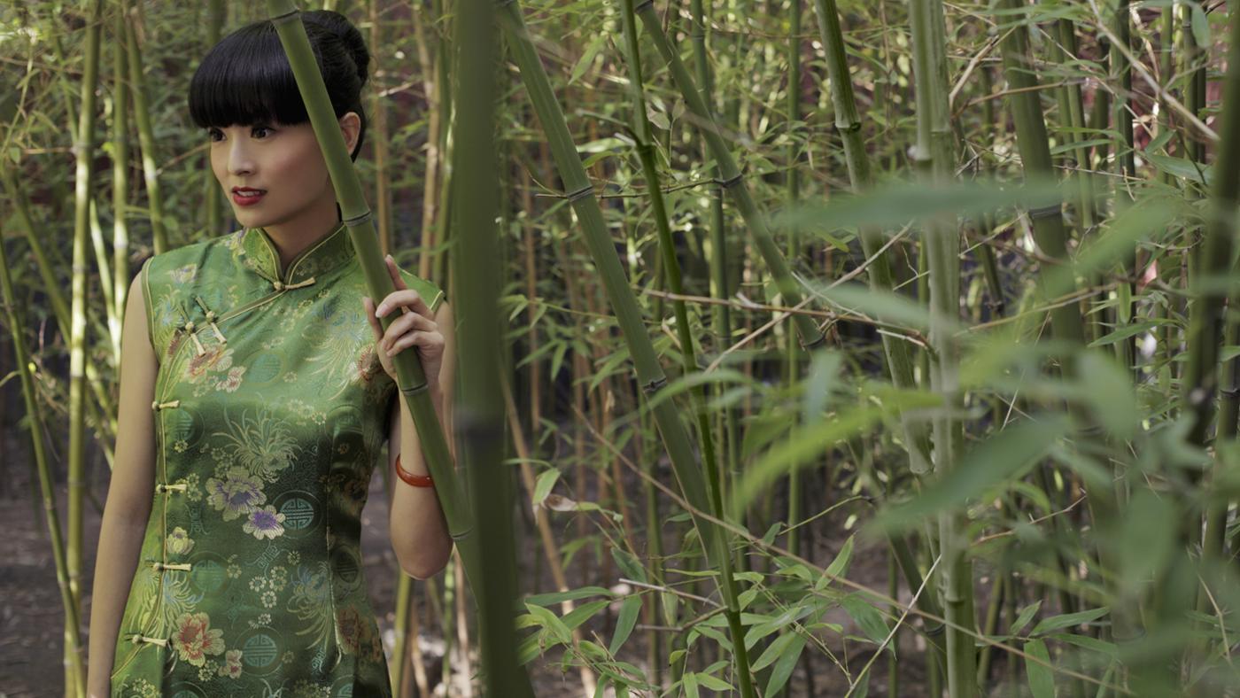 national-dress-china