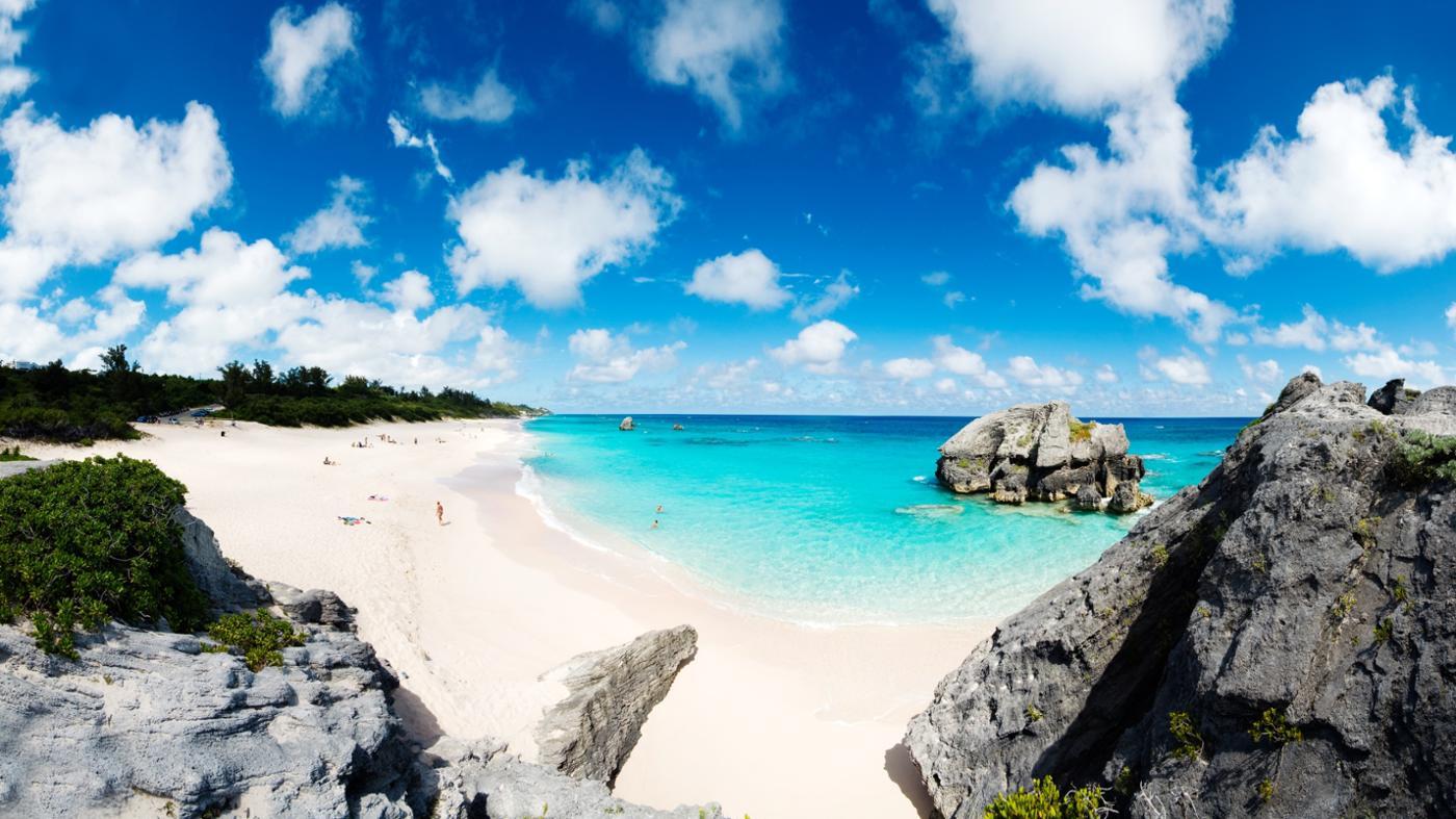 bermuda-located