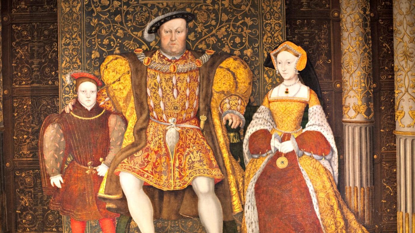 did-henry-viii-create-church-england