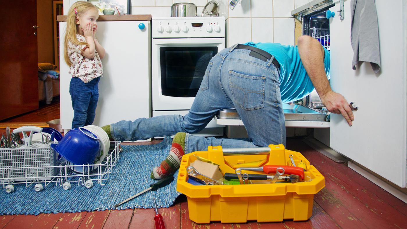won-t-dishwasher-drain