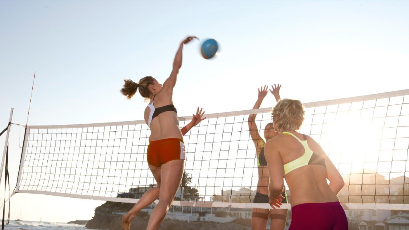 width-volleyball-net