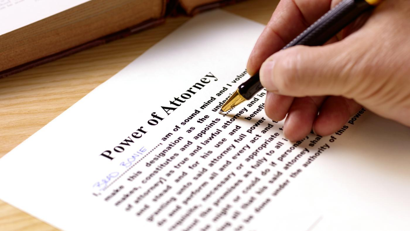 yourself-power-attorney-forms-legal