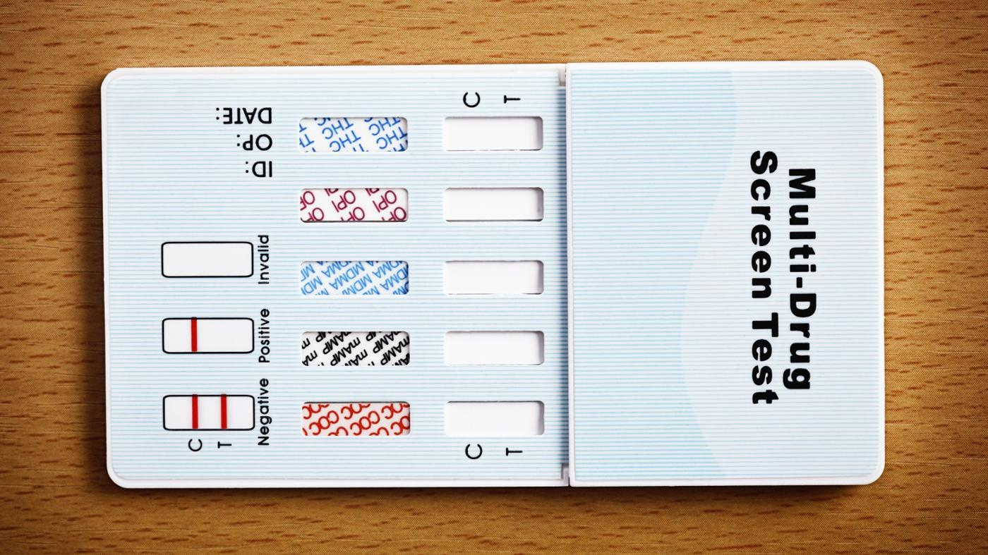 What Is a 10-Panel Drug Test?
