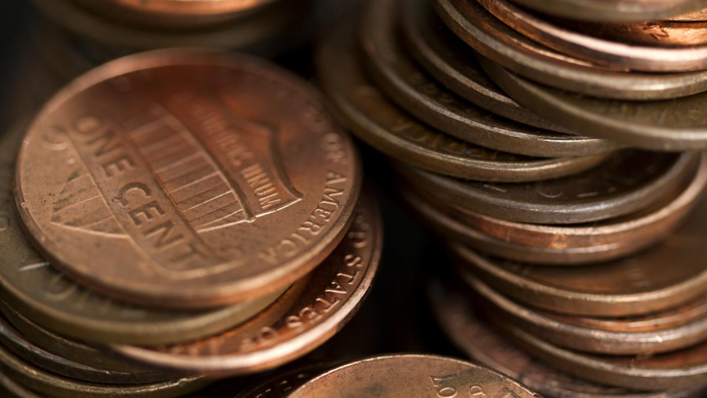What Is a 1917 Penny Worth?
