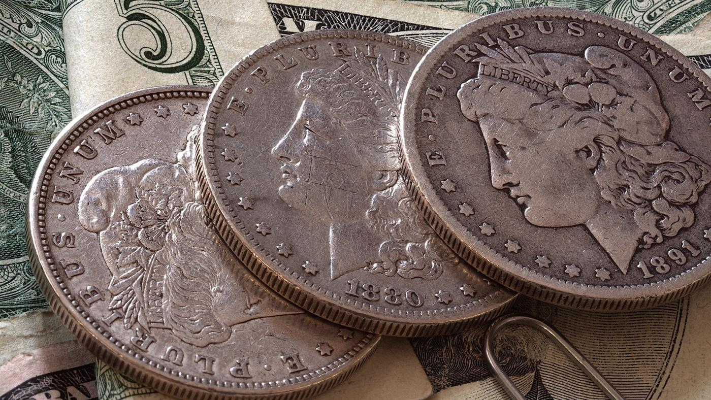 What Is a 1986 Liberty Silver Dollar?