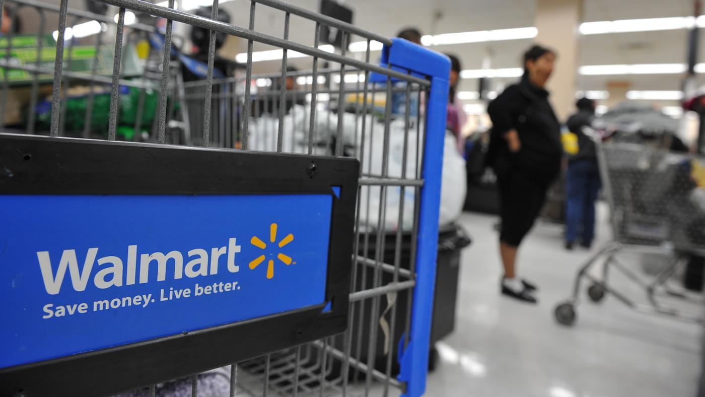 How Do You Find a 20 Percent Discount Coupon for Wal-Mart?