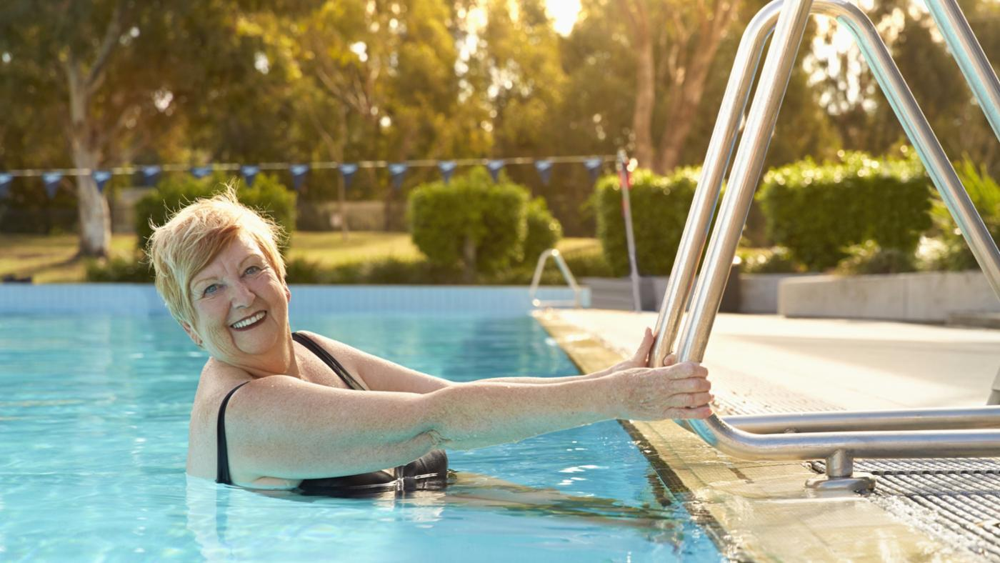 What Are the Best 55-Plus Living Communities?
