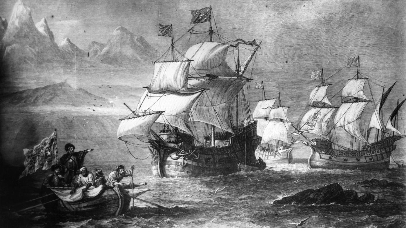 What Is Ferdinand Magellan Famous For?