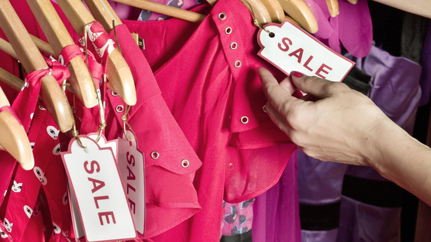 What Is the Difference Between Gross Sales and Net Sales?