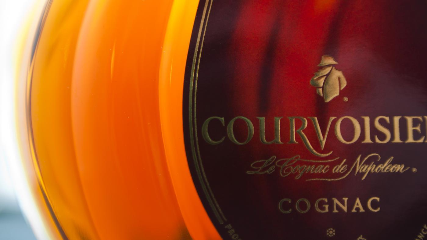 What Can You Mix With Courvoisier?