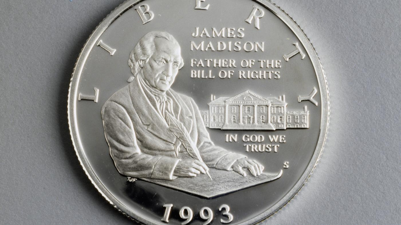 What Were the Major Accomplishments of James Madison?