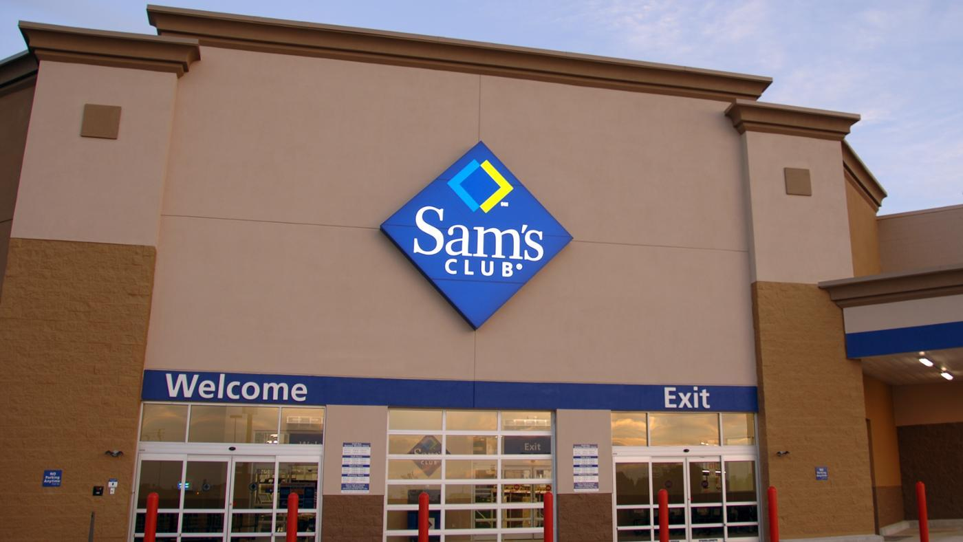 What Brand of Gasoline Does Sam's Club Sell?