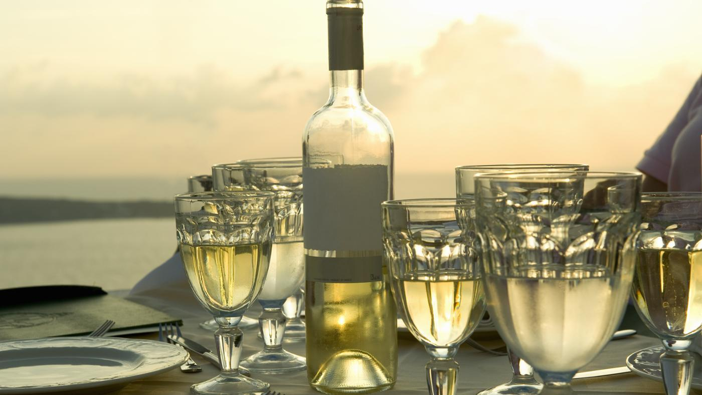 How Many Calories Are in a 750-Milliliter Bottle of Chardonnay?
