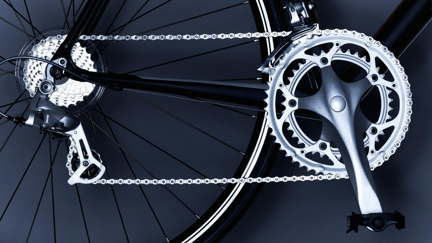 Who Is Isaac R. Johnson, the Inventor of the Bicycle Frame?