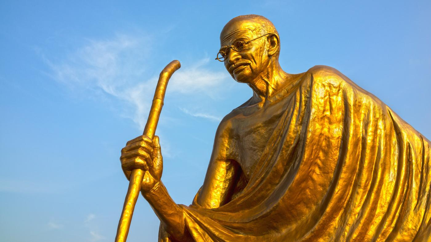 What Did Gandhi Do for India?