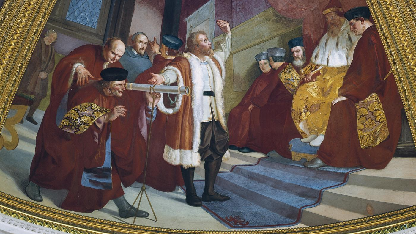How Many Siblings Did Galileo Have?