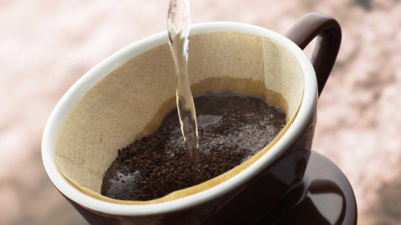 How Can You Reuse Coffee Grounds?