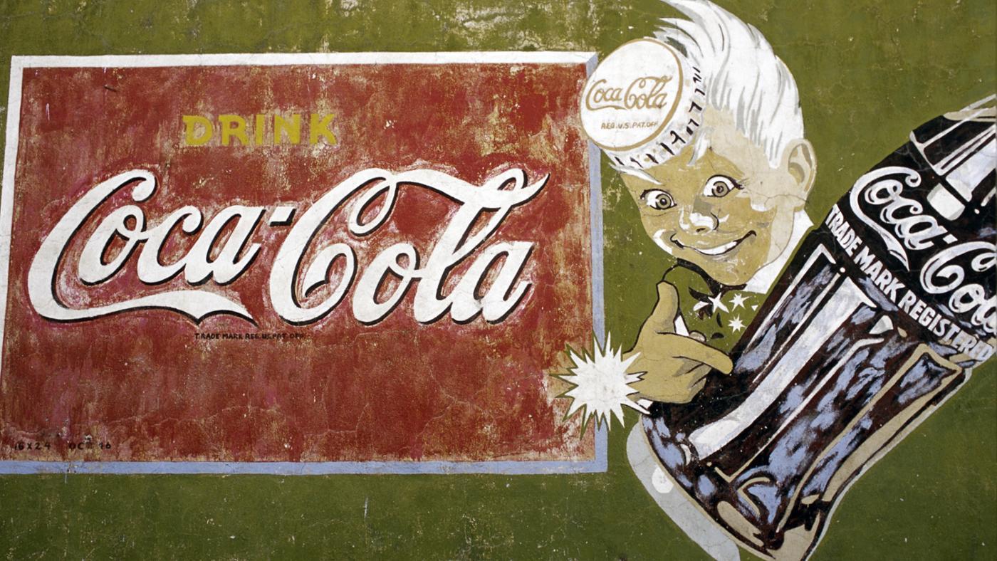 What Is Coca-Cola's Target Market?