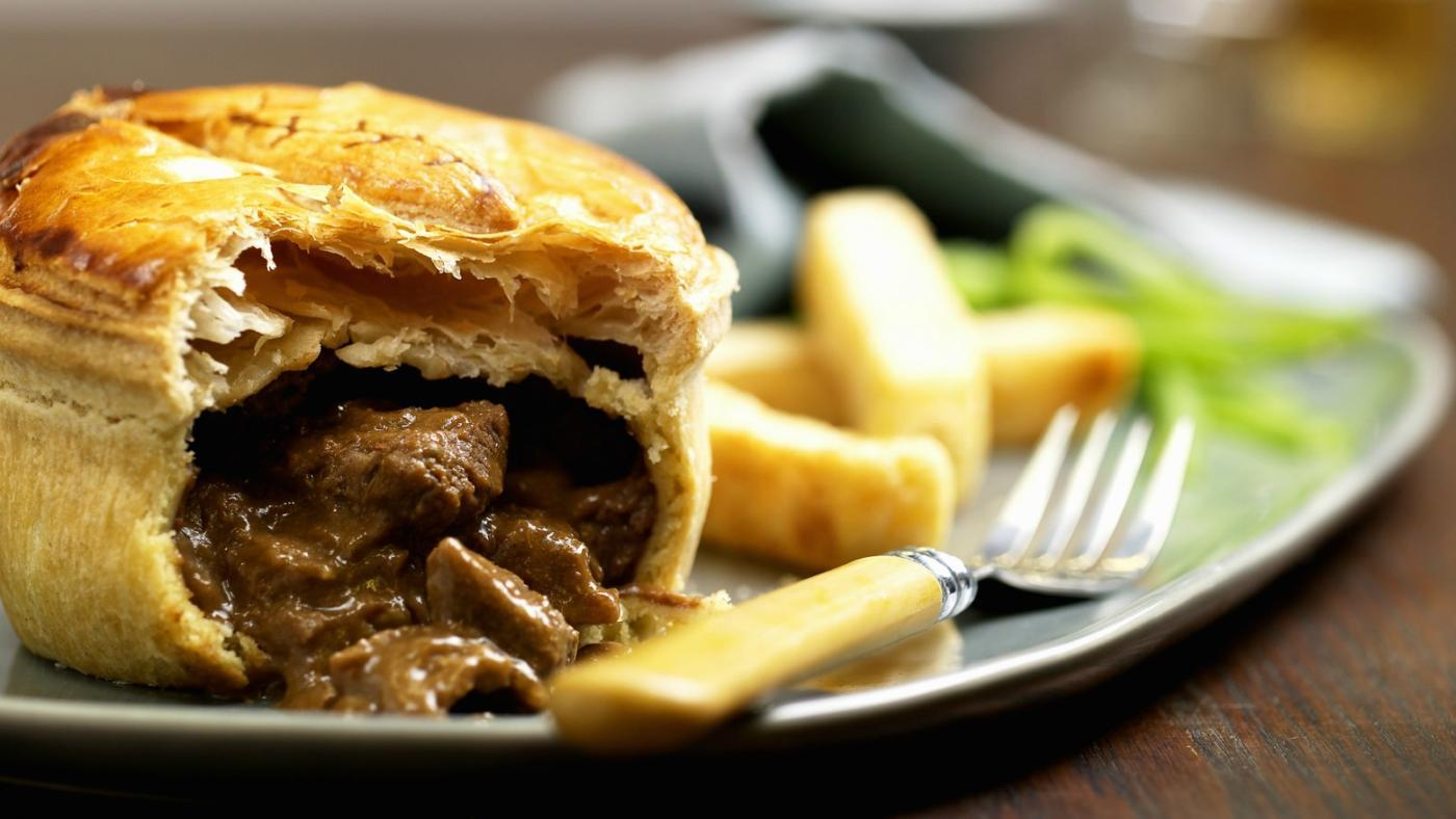 What Is the Most Popular Food in Australia?