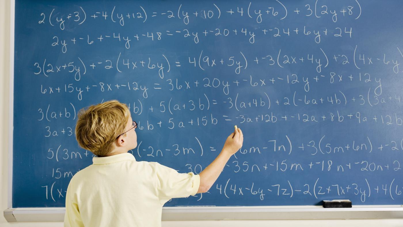 What Is Intermediate Algebra?