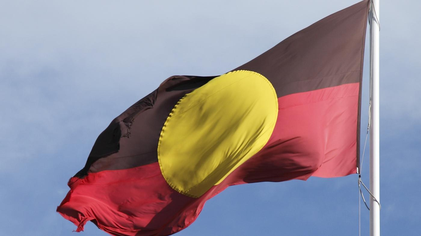 What Does the Aboriginal Flag Represent?
