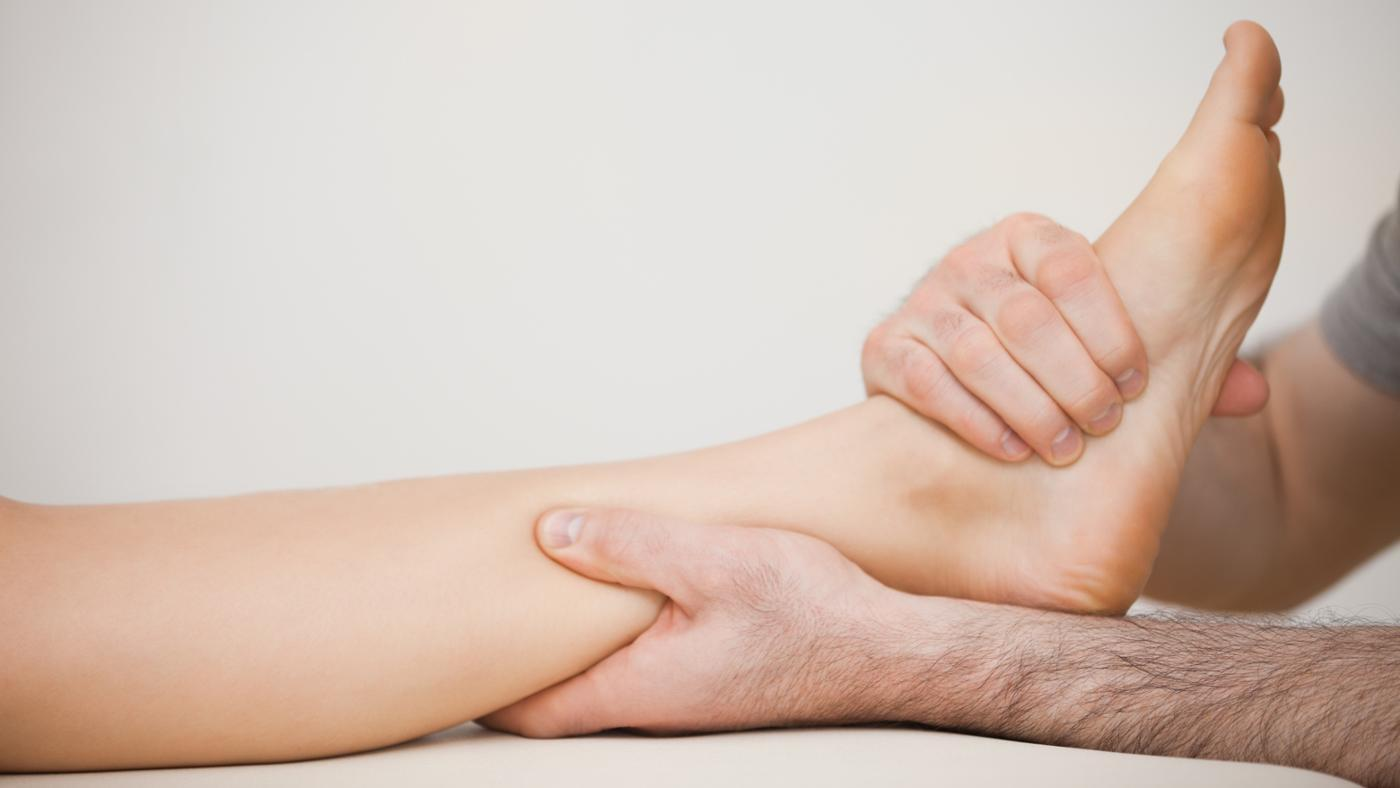 What Is Achilles Tendinitis?