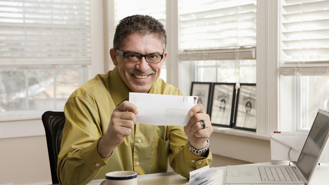 How Do You Address an Envelope?