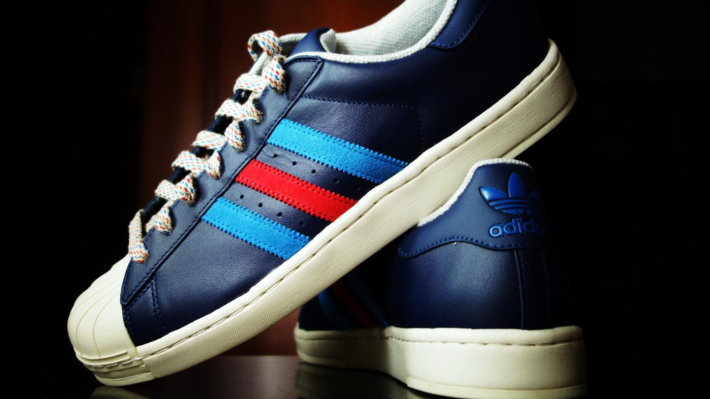 Who Is Adidas' Target Market Today?