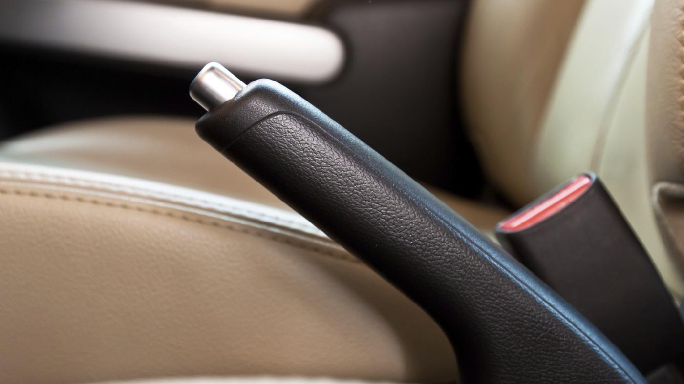 How Do You Adjust Your Car's Emergency Brake?