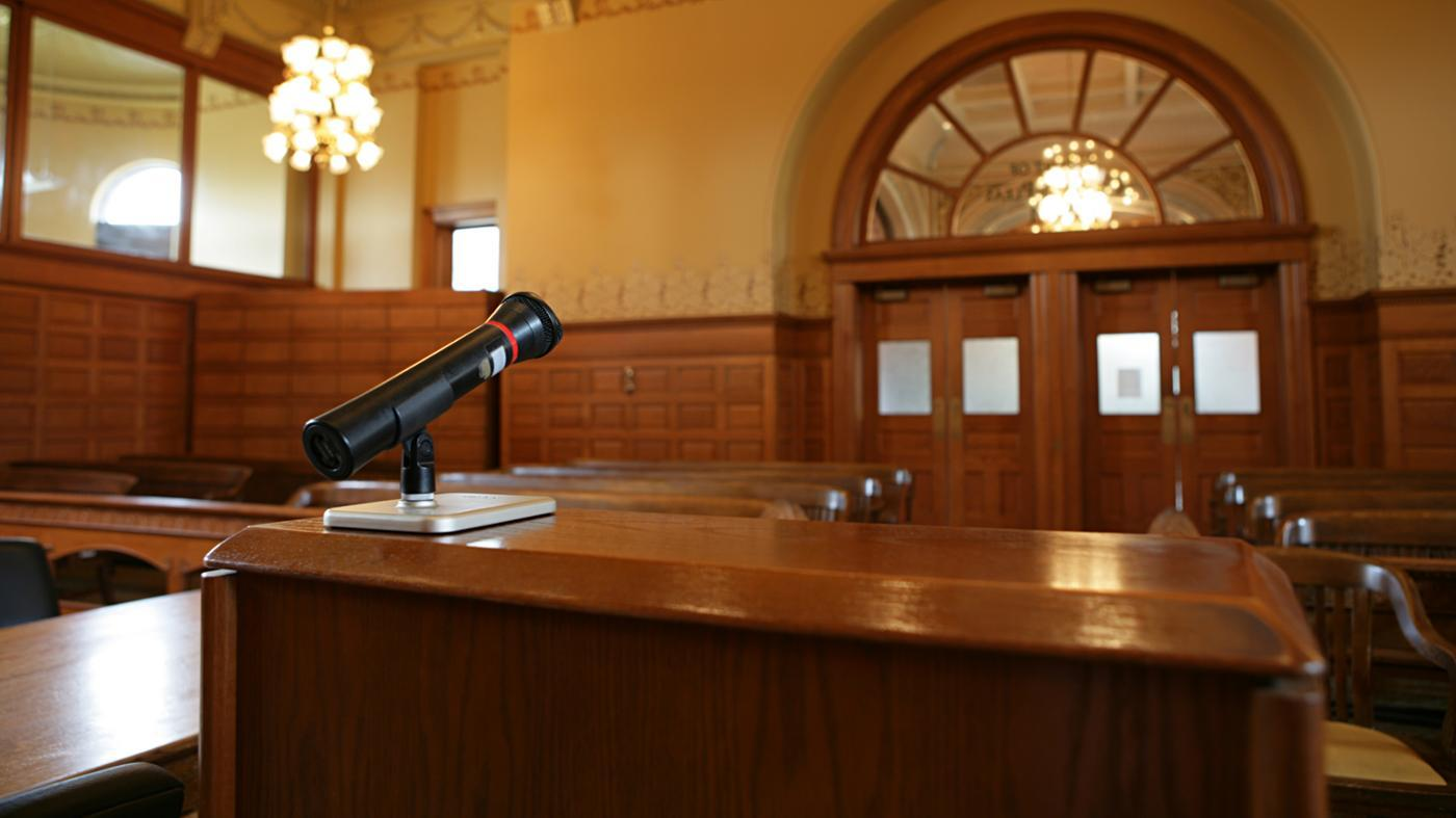 What Is an Adult Disposition Hearing?