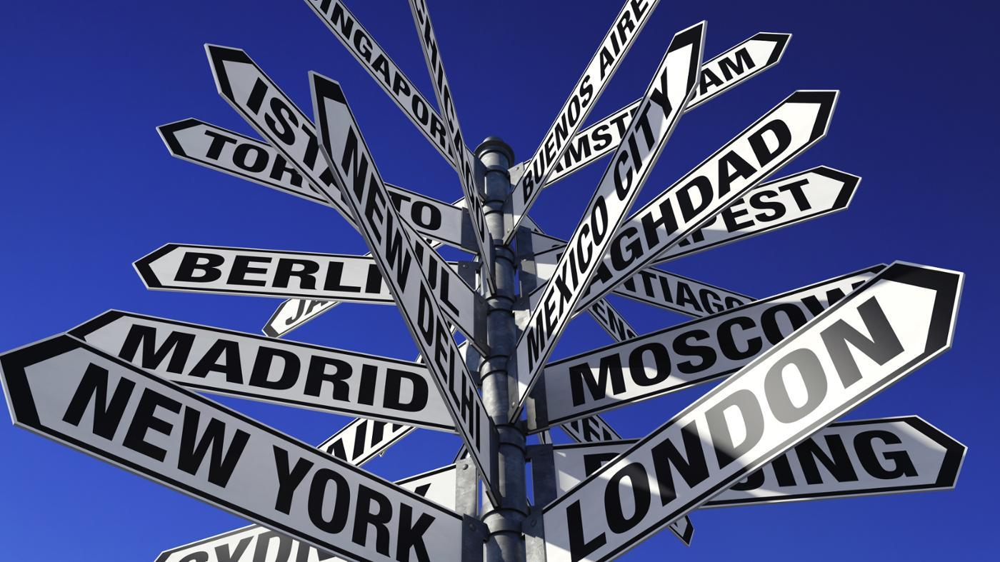 What Are the Advantages and Disadvantages of Globalization?