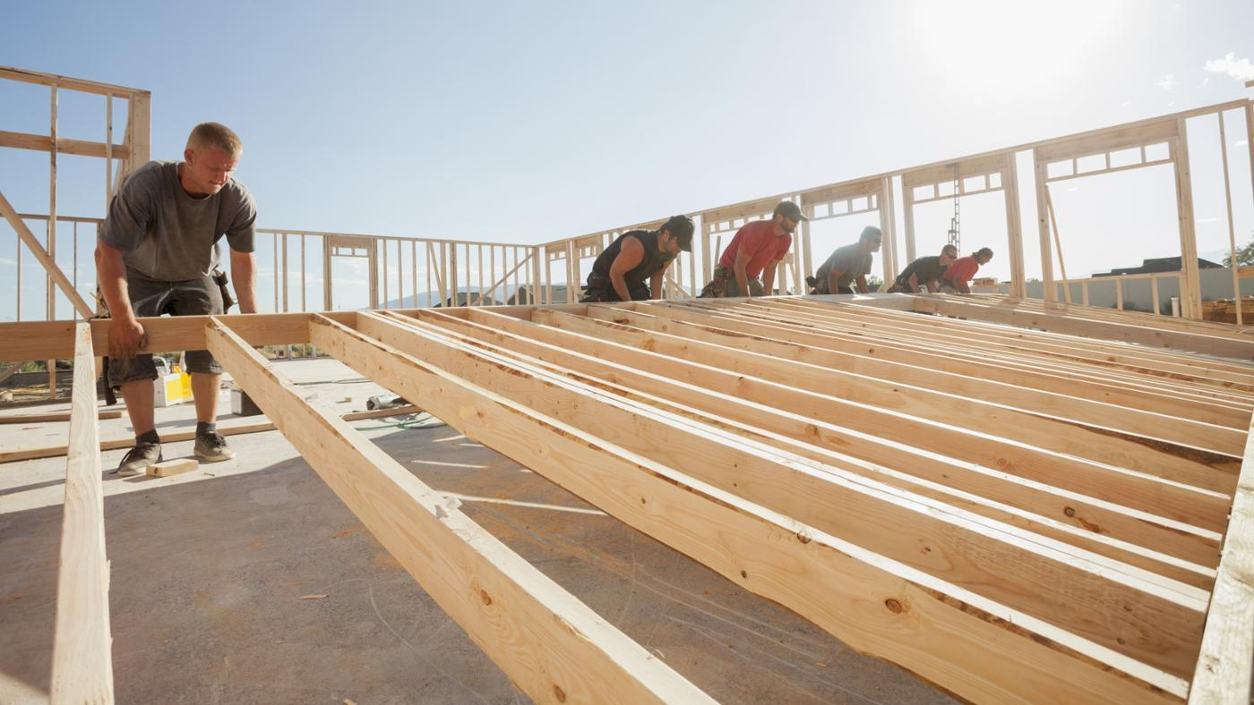 What Are the Advantages and Disadvantages of Using Wood in Construction?