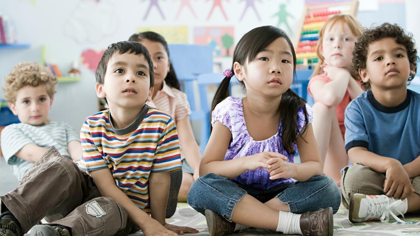 At What Age Should a Child Enter Kindergarten?