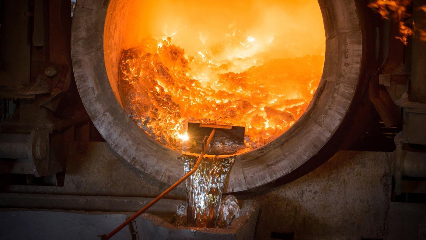 Does Aluminum Burn?